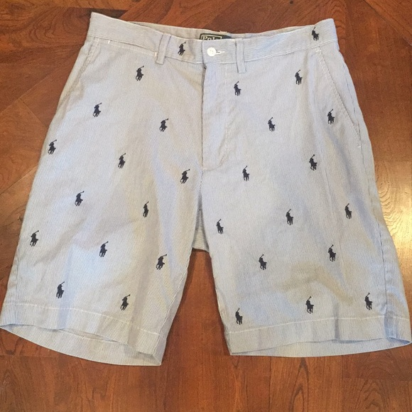 polo ralph lauren boys shorts pony sneakers shop